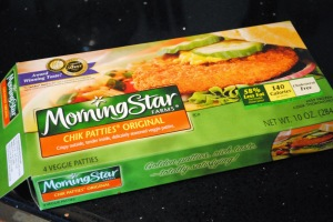 Morning Star Chik Patties Original