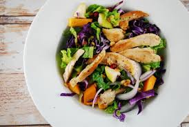 chick-salad